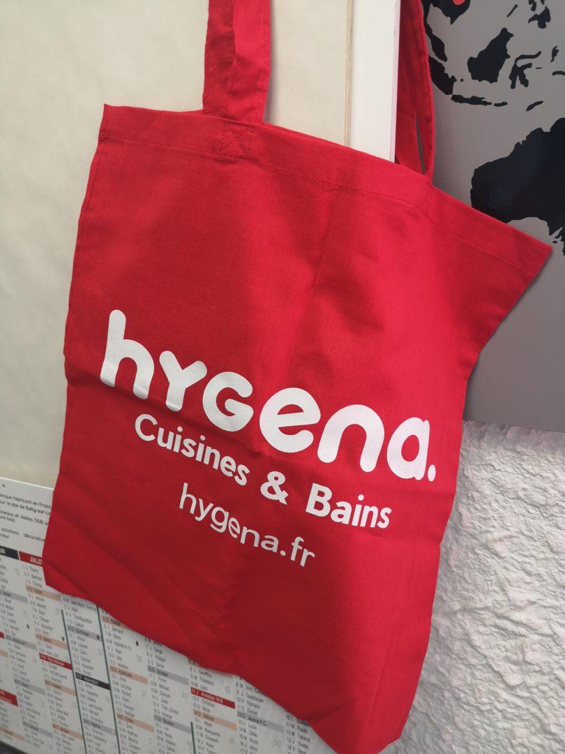 Tote bags Coton – Hygena