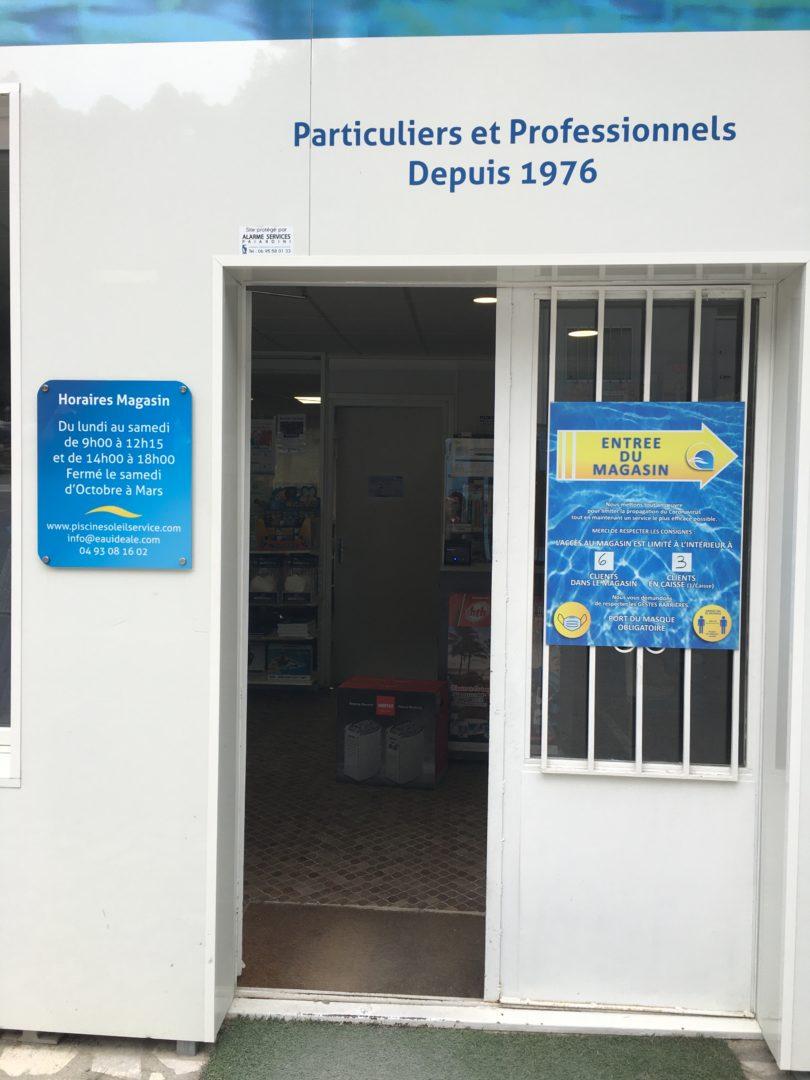 PANNEAUX EXTERIEURS EN DIBON